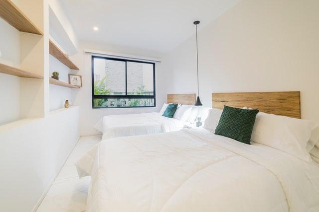 מזרונים, מיטה זוגית
